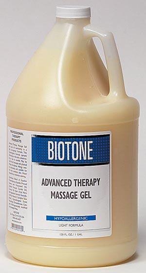 026330  - Biotone Advanced Therapy Massage Gel