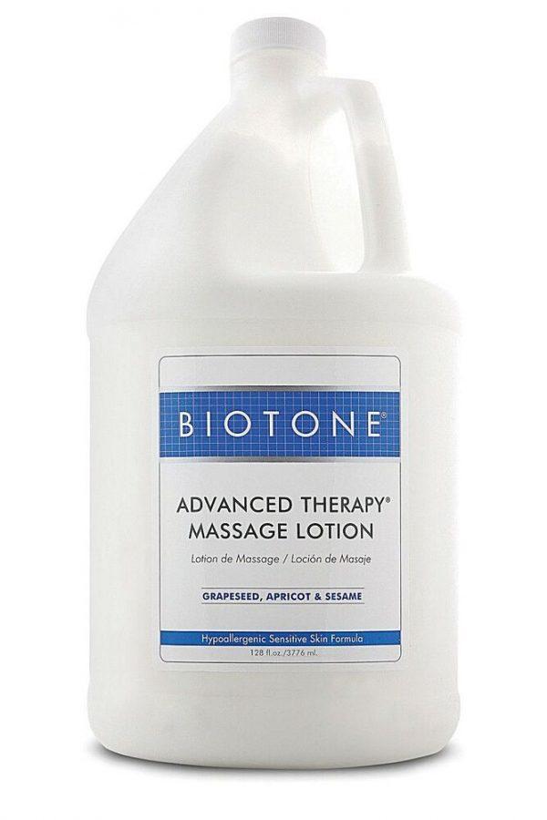 026348 600x900 - Biotone Advanced Therapy Lotion, 1 Gallon
