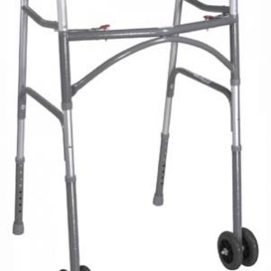 10220 1 300x300 - Walker, Bariatric, Aluminum, Folding,