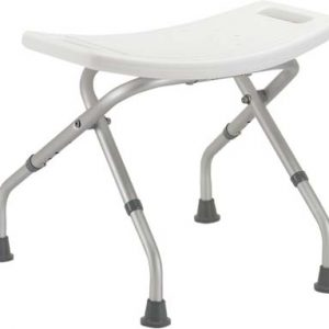 "10253 1 300x300 - Universal Folding Walker, w/ 5"" Wheels"