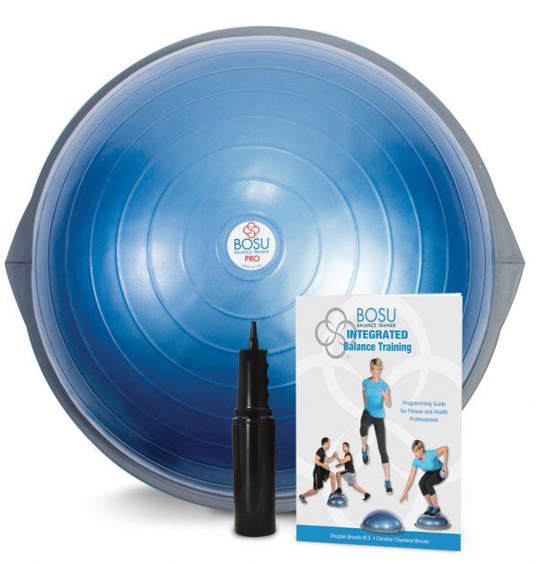 10850 P 600x627 - BOSU Pro Balance Trainer Ball
