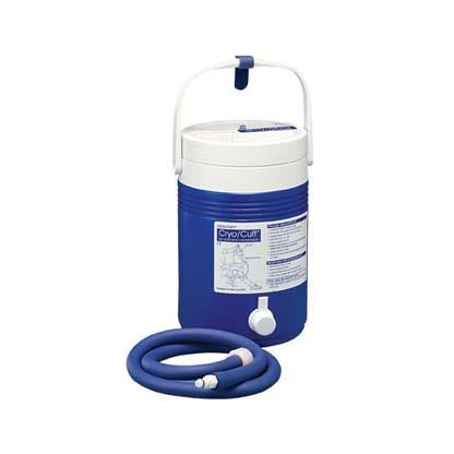 10A - Cryo/Cuff Gravity Cooler