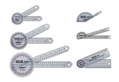 12 1002 - Goniometer