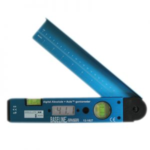 12 1027 300x300 - Baseline Absolute Axis 180° Digital Goniometer
