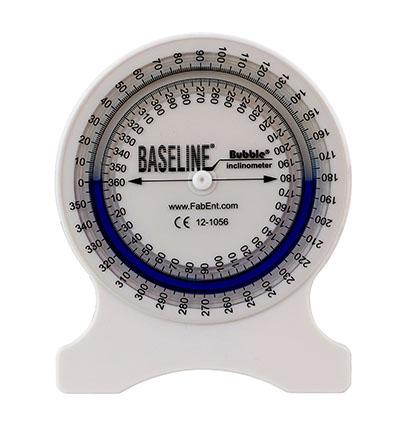12 1056 - Baseline Bubble Inclinometer