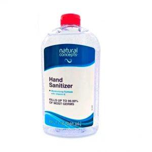 20621 nc mic 1 2d74f386 9341 4700 b1f7 27da623cf2b7 300x300 - Hand Sanitizer, 32 fl.oz