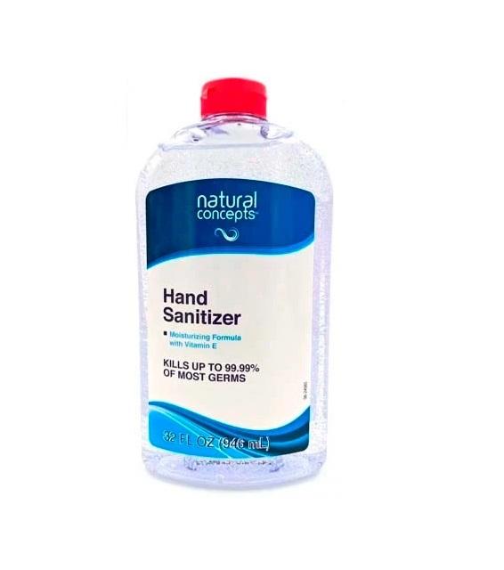 20621 nc mic 1 2d74f386 9341 4700 b1f7 27da623cf2b7 - Hand Sanitizer, 32 fl.oz