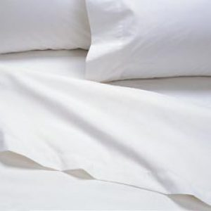 """20P PC 300x300 - Pillowcases, 42"""" x 34"""", White"""