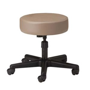2130 300x300 - Stool, Screw Adjustable, Black Nylon Base