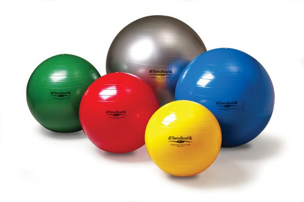 23010 600x400 - Theraband Ball