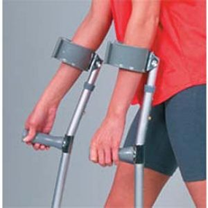 23400 300x300 - Forearm Crutches, Pair