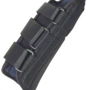 "24 4573L 300x300 - Wrist Splint, D-Rings, 8"" Long"