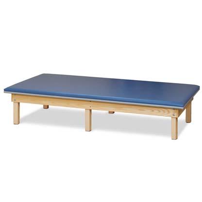 240 47 - Clinton Value Upholstered Top Mat Platform Table