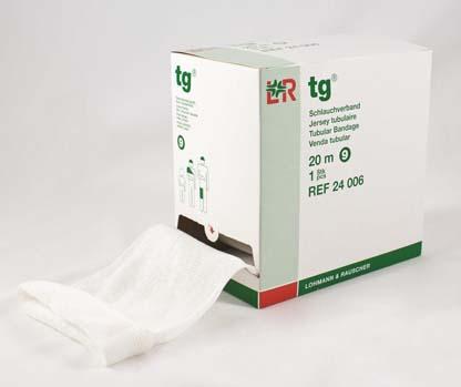 24006 - TG Tubular Bandage Stockinette
