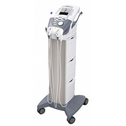2763 - Intelect Legend XT 2 Channel Electrotherapy Unit (Stim Only)