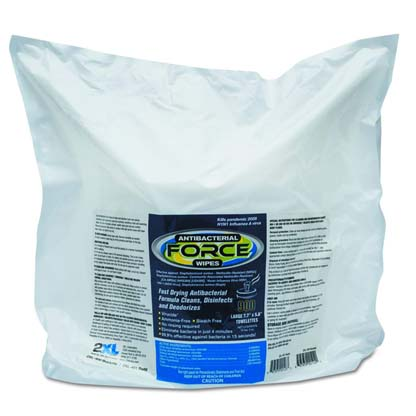 2XL 401 - Disinfecting Wipes