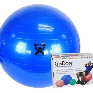 30 1805B 300x300 - Cando Exercise Ball