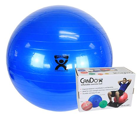 30 1805B - Cando Exercise Ball