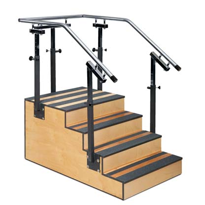 4 6501 30 - Staircase, Adjustable One-Sided