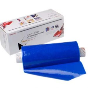"50 1500B 300x300 - Dycem Roll, Blue, 8"" x 10 yds"