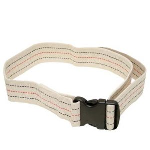 50 5131 54 300x300 - Gait Belt, Quick Release Plastic Buckle