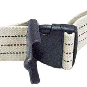 50 5132 60 300x300 - Gait Belt, Safety Quick Release Buckle, 60""
