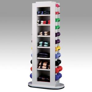 5114M 300x300 - Dumbbell & Cuff Weight Rack / Kiosk