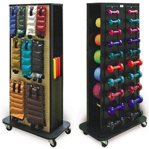 5566 300x300 - Hausmann Econo Weight Rack