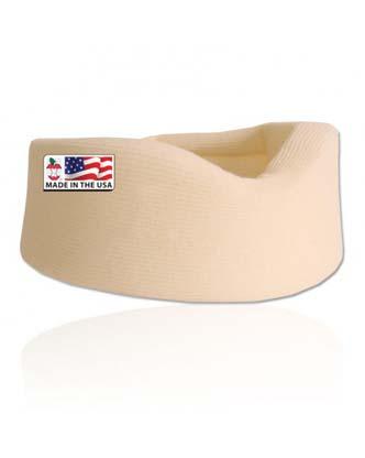 6218 - Cervical Collar, Universal Foam