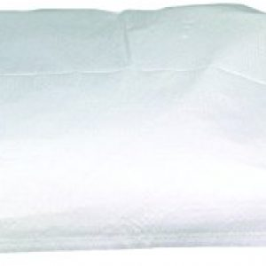 "701 300x300 - Pillowcase, Tissue/Poly, 21""x 30"", White, 100/cs"
