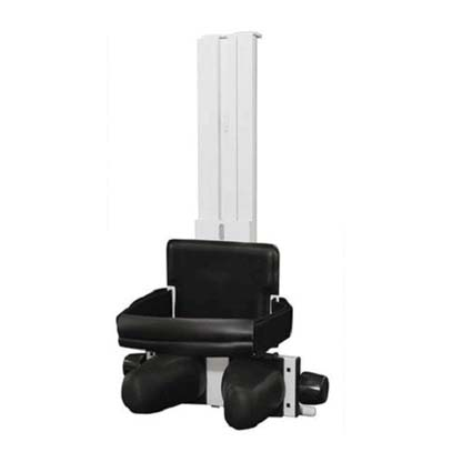 7040 - Saunders Cervical Traction Device (Includes Clevis)