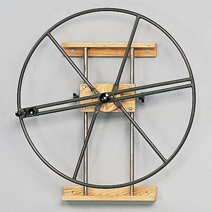 7213 - Shoulder Wheel