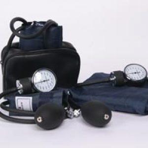 776Z 300x300 - Sphygmomanometer, Adult, Navy, Latex Free