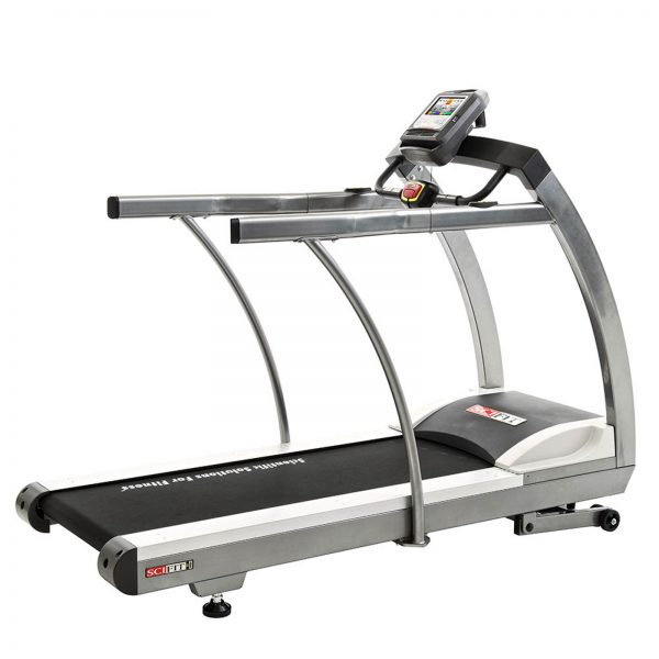 AC5000M INT 600x600 - SciFit Medical Treadmill w/ Reverse & Decline, Side Handrail Switches