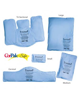 ACC 549 - Soft Comfort Hot & Cold Pack