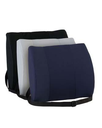 BAK 400 - Lumbar Cushion, Sitback