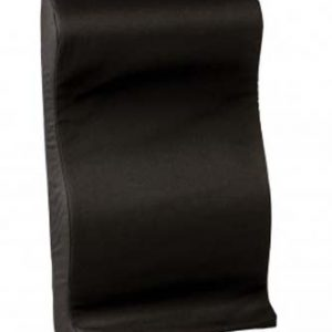 BAK 453 BLK 300x300 - Hibak Lumbar Support (High Back)