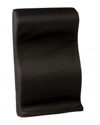 BAK 453 BLK - Hibak Lumbar Support (High Back)