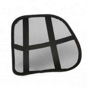 BAK 487 BK 300x300 - Back Support, Sitback Mesh Backrest, Black