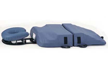 BSBC3 - Body Cushion 3-Piece Package