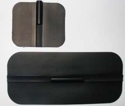 C5010PF - CMP Carbon Electrode