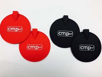 C5130PF Black - CMP Carbon Electrode