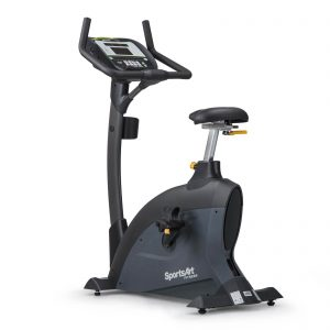 C535U 300x300 - SportsArt C53U, Upright Bike, Step Through