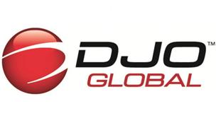 DJO logo - Home