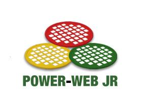 DP0057IC - Power Web Hand Exerciser, Junior