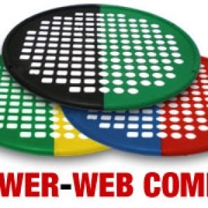 DP0061IC 300x300 - Power Web Hand Exerciser, Combo
