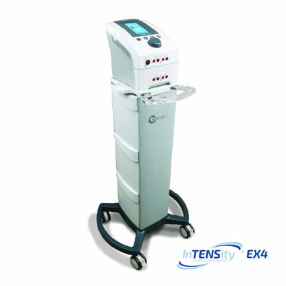 DQ7000 - InTENSity EX4 Electrotherapy Unit