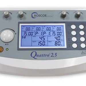DQ8450 300x300 - Quattro 2.5 Electrotherapy Device