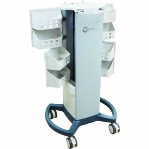 DQCART 300x300 - InTENSity Professional Therapy Cart