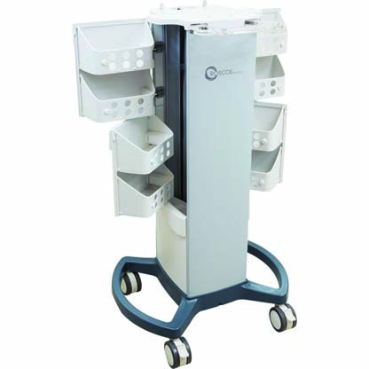 DQCART - InTENSity Professional Therapy Cart